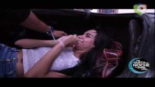Broma Pesada (El Secuestro)  – Me gusta de noche con Jhoel López