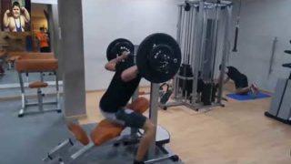 Lustige Fitness Pannen Compilation