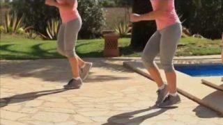 20min Fatburner Fitness – Intensiv Workout #2