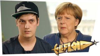 Das Interview mit Angela Merkel – #NetzFragtMerkel