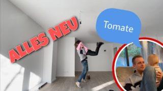 Emmis erste Worte + Neue Wohnung 😍   Bibi
