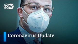 Erstmals über 30.000 Coronavirus Neuinfektionen in Deutschland | Corona Update