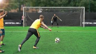 freekickerz vs Sergio Ramos – Penalty Football Challenge