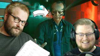 Peter tötet Gronkh & HandOfBlood in Cyberpunk 2077